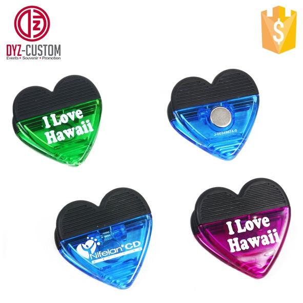 Heart shape magnet clip.jpg