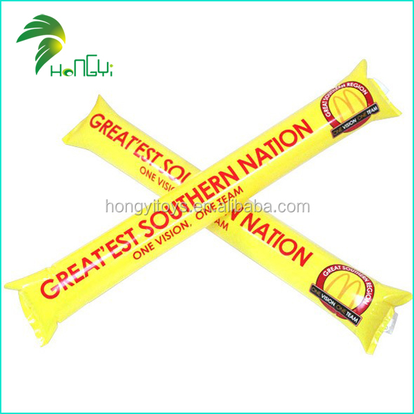 HYSICS96-10% Discount Durable & Happy Inflatable Balloon Stick Clappers