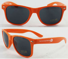 FREE sample 2013 new features wholesale neon promotional sunglasses