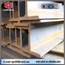 alibaba express H beam iron, steel H beam