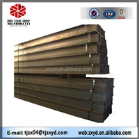 iron beams, steel h beam for roof