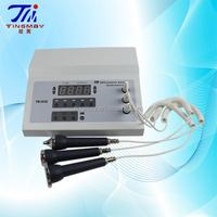 Ultrasound face lift massager ultrasound 3 mhz