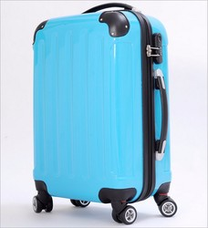 Luggage Bag Suitcase Set PC+ABS travel luggage carrier wholesale