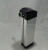 lithium ion battery Components and 24v 36v 48v Voltage lithium battery for electric bike