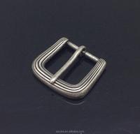 Jenly 40MM Single pin belt buckle ZINC ALLOY metal belt buckle JT-9984-40