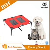 2015 high quality plastic dog bed pet bed for dog bed