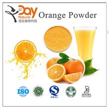 Instant Fruit Juice Powder Orange Juice Flavour Professional Manufacturer