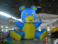 2013 new giant inflatable cartoon character for promotion