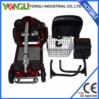 Outdoors dismountable flexible scooter electric 1000w