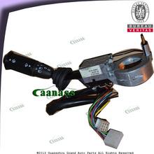Yutong zk 6100 bus parts Original JK338-A3 car combination switch