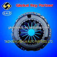 GKP Brand daikin clutch cover manufacturer from China