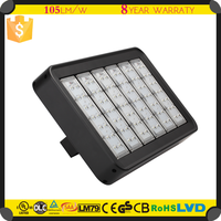 High power led flood light 250W replacement bulbs to replace 500w halogen