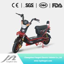 FengMi Road god israel pedal assist electric dirt bike 48v