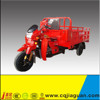 Motorcycle 200cc Cargo tricycle water cooling with CCC Certification
