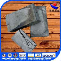 low carbon / L C nitrogen ferro chrome in steel making