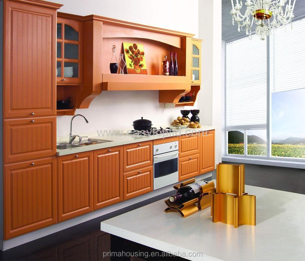 Wooden kitchen furniture designs of kitchen hanging for A one kitchen cabinets ltd