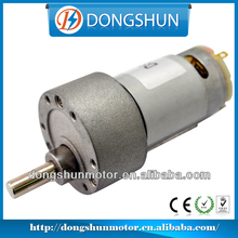 Motor eléctrico dc 6 voltios ds- 37rs395