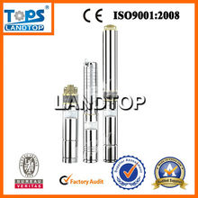 Hot Sales LTP QJD 0.5hp submersible water pump