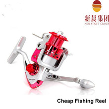 3000 5BB ball bearing cheap spinning reels for sea fishing