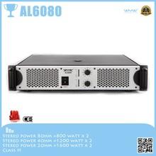 series AL6080 cb linear amplifier