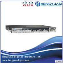 Cisco Fiber Optic Switches WS-C3750X-12S-S