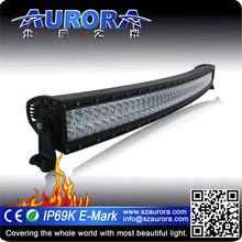 50 inch 300W 4x4 Led Car Light, Curved Led Light bar Off road,auto led light arch bent