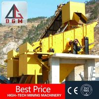 Highly commended used screening plant for break stone