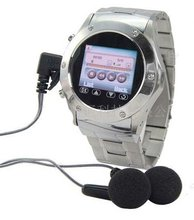 Cheap W968 1.2 inch Quadband Wrist Watch Cell Phone