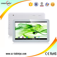 2015 New Tablet Allwinner A31S Quad-Core ARM A9 best 10 inch cheap tablet pc