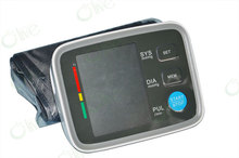 Aneroid blood pressure monitor, hospital/family type