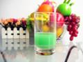 Forma personalizada barato beber claro copo de vidro de água 245ml/8.4oz (fábrica de vidro tinha passado FDA / EU / SGS)