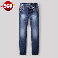 Brand Quality New Design American Style Men Casual Jeans