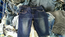 cheap cream quality wholesale used jeans clothing second hand clothes for sale