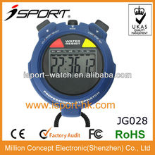 High-performance 2 Different Alarms Mechanical Kid Stopwatch