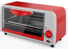 Calinfor high-speed Kitchen Appliance mini grill/ toaster oven