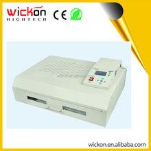 Wickon t962c buona saldatura reflow macchina forno, reflow piccolo forno, macchina di saldatura reflow