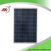 low price mini solar panel 65 watt panel solar alibaba china manufacture