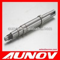 High quality spline shaft for gearbox