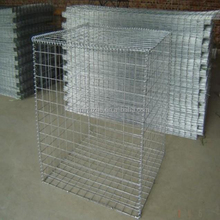 promotion !!! gabion retaining wall/sand filled gabion hesco blast wall