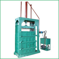 2015 new type stainless steel multifunctional hydraulic baling press