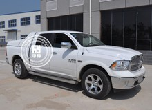 Dodge Ram 1500 4x4 Full Box Truck Cap