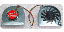 New notebook CPU cooling fan For Fujitsu P7010 P1510 S6010 S6120 S7011 S2020