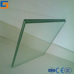 laminated glass 6mm in china