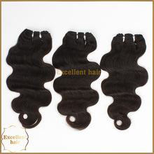 factory directly supply Virgin European Hair weaves cheap Raw European hair Weft