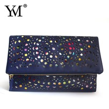 2015 Latest Design fashion lady PU floral cosmetic bags