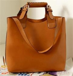 Persionalized PU Leather Women Tote Bag Women Vintage Clutches Purse Shoulder Bag For Women