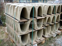 Floor Drain Resin Concrete Gutter