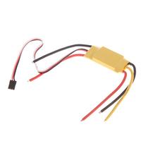 Запчасти и Аксессуары для радиоуправляемых игрушек OEM 30A RC BEC ESC