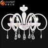Chandelier glass cover wholesale pendant lighting crystal ceiling light OMC023-4W