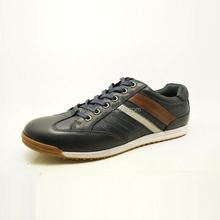 Mejor precio de la buena calidad de china venta al por mayor barato hombres calzado deportivo fábrica